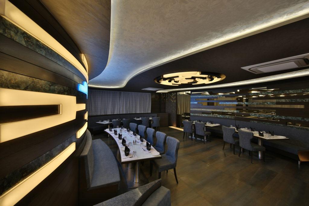 Kshitij Restaurant (10)