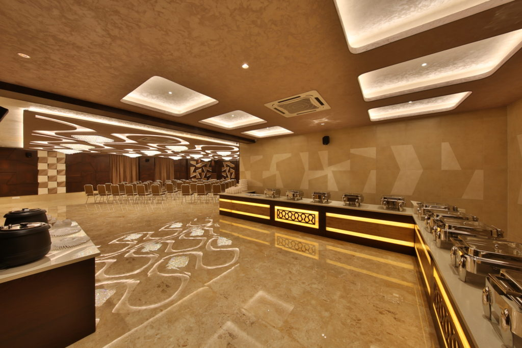 Kshitij Restaurant & Banquet (14)