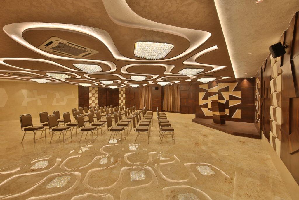 Kshitij Restaurant & Banquet (9)